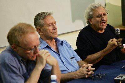 Grossman, Yehoshua y Oz.
