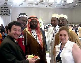 dialogo interreligioso en qatar