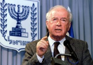 Itzjak Rabin