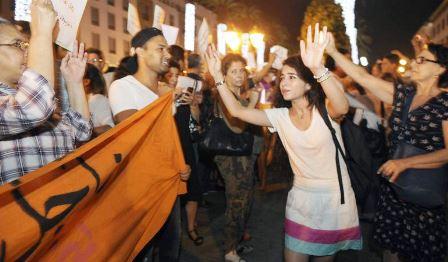 necesidades de las prostitutas prostitutas en marruecos