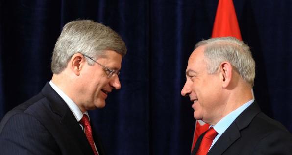 Israel y Canadá refuerzan su tratado de libre comercio