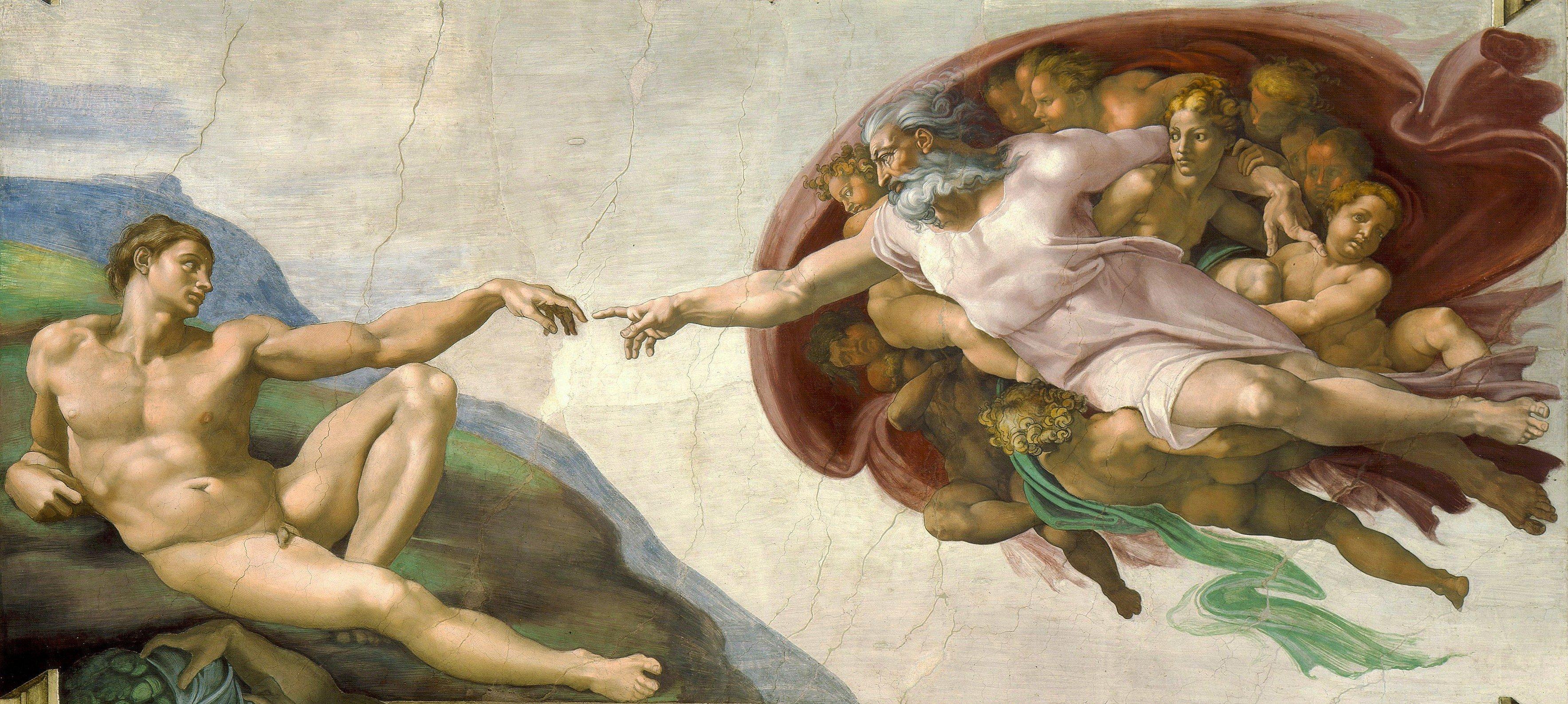 Resultado de imagen de La Creación