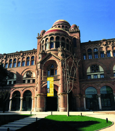 La universidad aut noma de barcelona uab aprueba su for Universidad de moda barcelona
