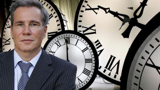 Resultado de imagen de Alberto Nisman