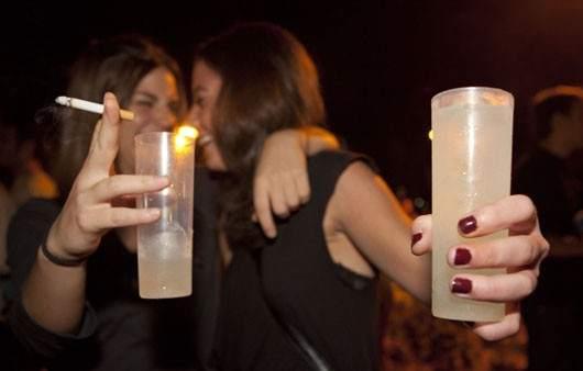 Los adolescentes borrachos rar borracho el adolescente