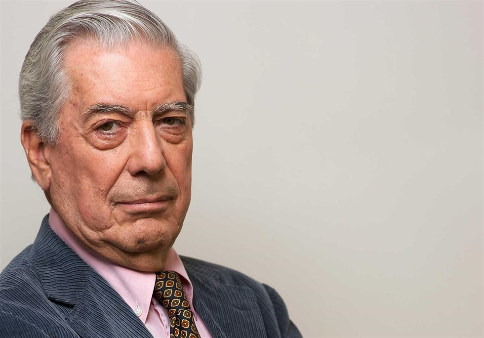 Solidaridad Biograf A De Mario Vargas Llosa | lo fant 225