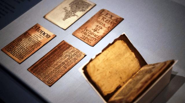 Vuelve a México manuscrito robado de Luis de Carvajal, será exhibido en Museo Memoria y Tolerancia