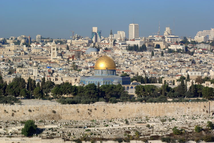 UNESCO niega de nuevo la soberanía israelí en Jerusalén