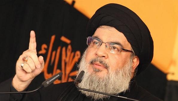 Nasrallah invita a la legión chií-iraní a la próxima guerra con Israel