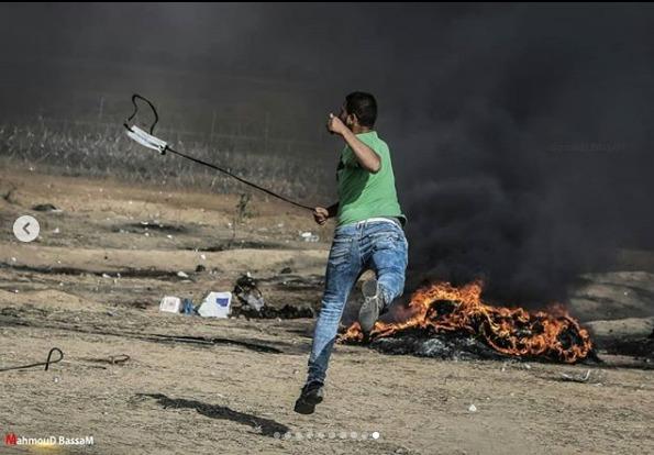 Hamas y Yihad Islámica responsabilizan a Israel y EEUU de gran número de muertes en Gaza