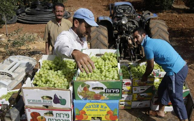 Abbas rechaza en CSNU plan de paz para Medio Oriente de EEUU