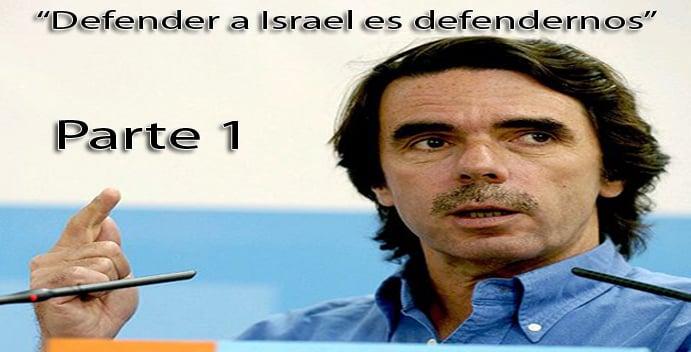 Re-legitimar a Israel VIDEO EN ESPAÑOL