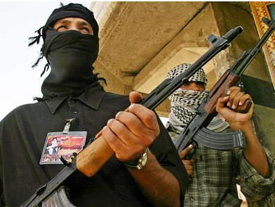 La cadena de revoluciones arrolla a Al Qaeda