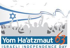 Conmemoraciones comunitarias de Yom Hashoá y Yom Haatzmaut