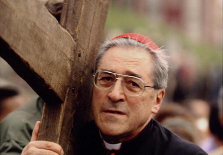Resultado de imagen de cardenal Lustiger imágenes