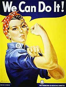 ¿Qué desató el feminismo?