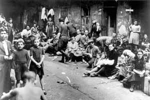 Terrible relato sobre la matanza de judíos en Jedwabne realizada por polacos