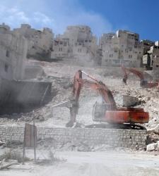 El Cuarteto se reunirá con palestinos e israelíes el lunes en Jerusalem