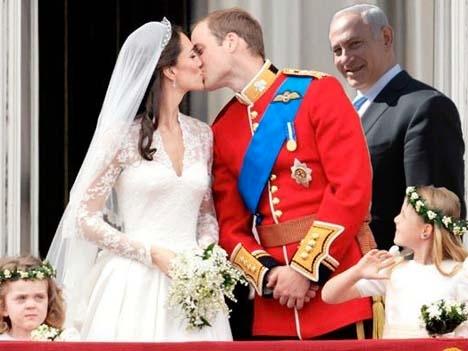 Bibi pone en Facebook su propia Bibi-bomba