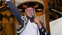 Un Purim a la Mexicana