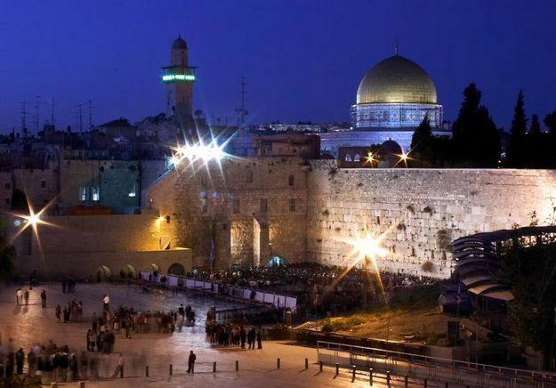 Yom Haatzmaut 2012 De Quién Es La Tierra De Israel Enlace Judío