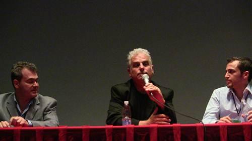 """Se proyecta la premiere del documental """"Los Judíos de Tijuana"""""""