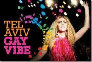Tel Aviv nuevo destino turístico gay