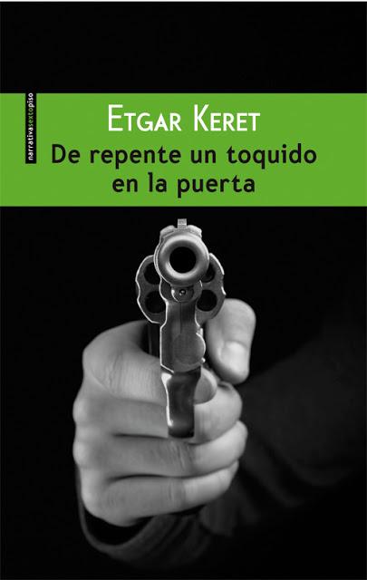 ¡Etgar Keret en México!