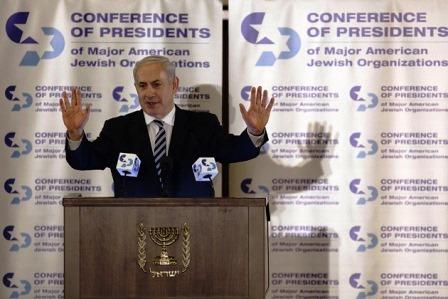 Israel entra en la batalla contra la asimilación en la conferencia judía americana
