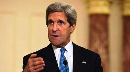 John Kerry, bueno para los palestinos… y para los israelíes