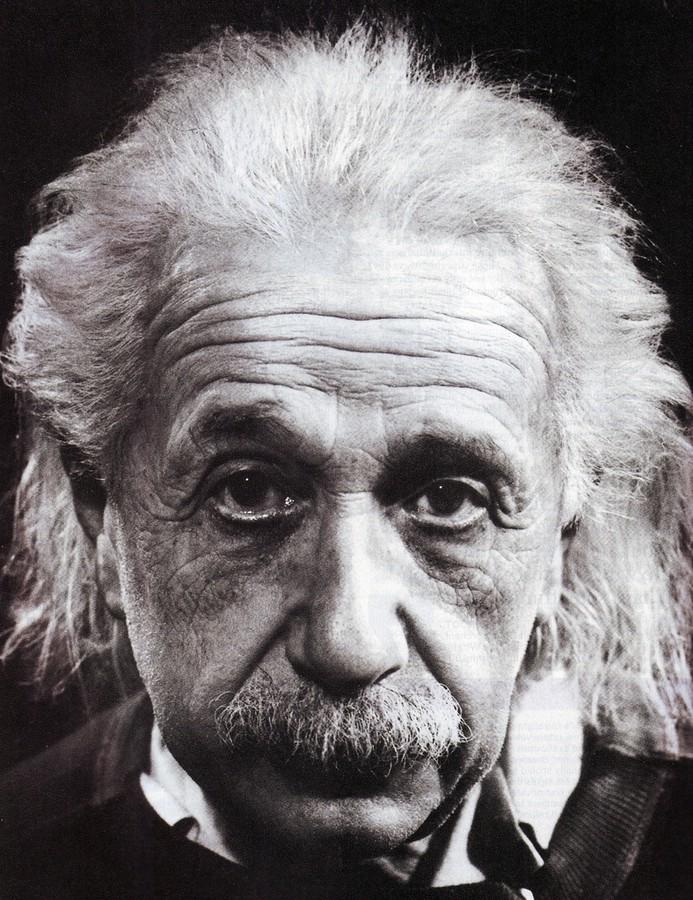 Einstein Biggest Mistakes In Physics: Einstein Creó Una Teoría Alternativa Al Big Bang.