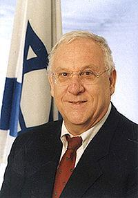 President Rivlin-1