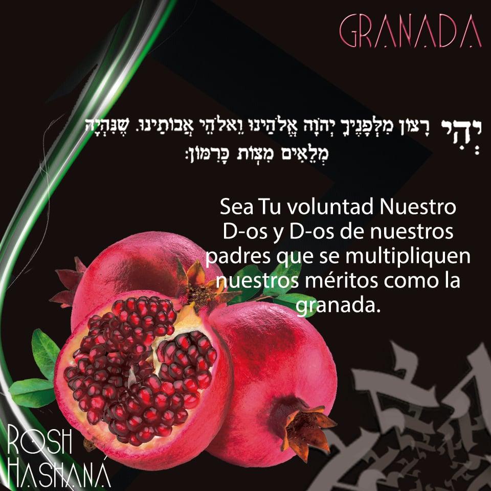 Los Elementos De Rosh Hashaná Enlace Judío