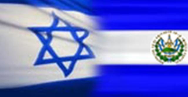 Jose Armario Salary ~ El Salvador anuncia que su embajadora retornará a Israel