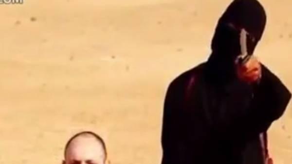 Identificado el decapitador de ISIS
