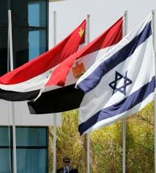 Israel-y-Egipto
