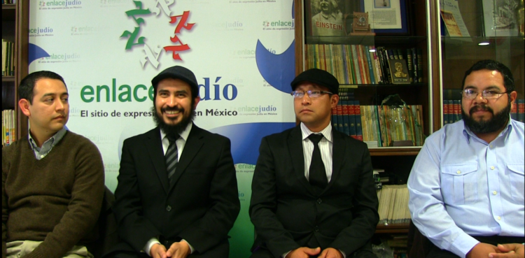 ¿Quiénes son los Noájidas de México y por qué los apoyan los rabinos?
