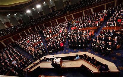 Senadores dicen a ir n un acuerdo firmado con obama for Clausula suelo con acuerdo firmado
