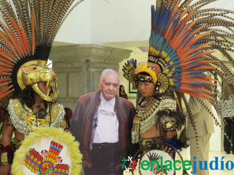 ¿Quién fue Don Benjamín Laureano? Homenaje a un gran hombre en la Asamblea Legislativa del D.F