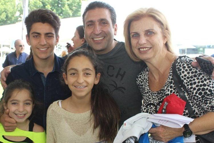 Feria Artesanal y celebración del Día del Padre en el CDI