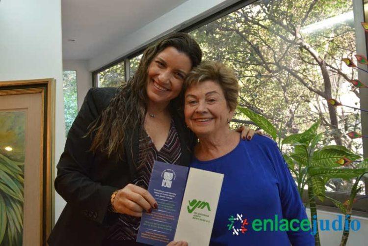 Mujeres grandiosas en el XVII Congreso Regional de Mujeres Judías