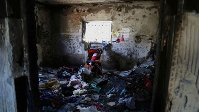 Israel arresta sospechosos judíos de atentado mortal
