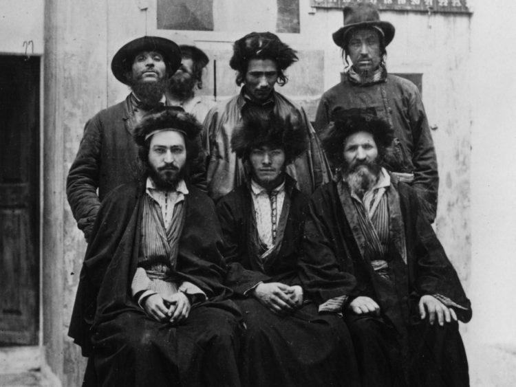 Resultado de imagen de Judíos Asquenazíes