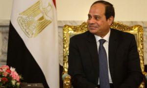 Egipto prepara su propia iniciativa de paz entre Israel y los palestinos
