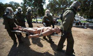 Israel forma unidades de defensa civil en aldeas judías y árabes ante posible conflicto con Hezbolá
