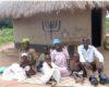 Los Abayudaya, judíos de Uganda.
