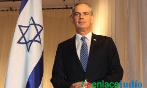 EPN visitará Israel en el 2017
