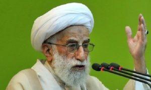 El ayatolá Ahmad Jannati es nombrado presidente de la Asamblea de Expertos de Irán