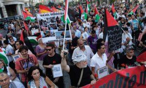 Tribunal español: BDS es inconstitucional y discriminatorio