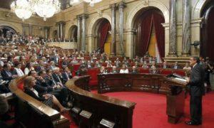 Diputado español llamó 'agente extranjero' a líder judío